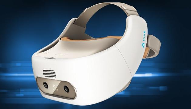 HTC Vive Focus gogle