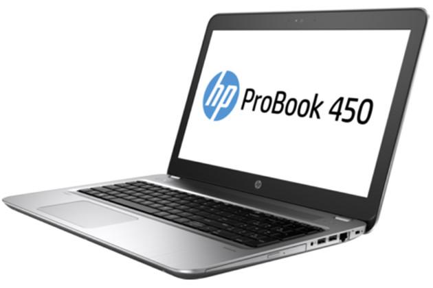 HP ProBook 450 G4 (Y8A18EA)