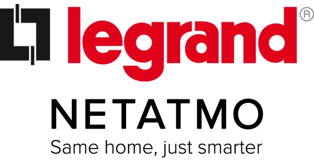 Netatmo Legrand