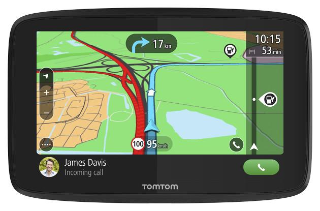 TomTom GO Essential GPS