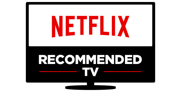 Netflix Recommended