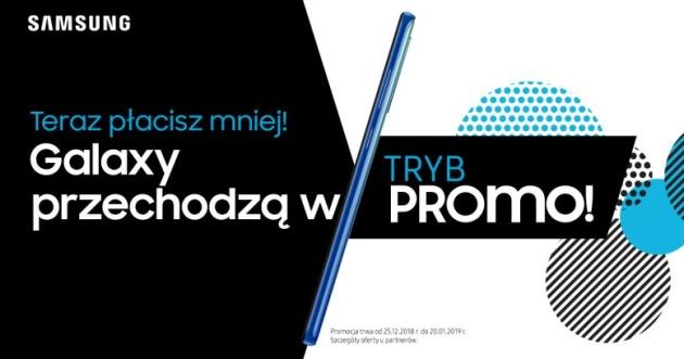 Samsung tryb promo
