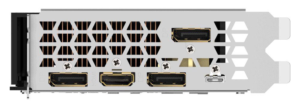 Gigabyte Aorus GeForce RTX 2080 Ti Turbo 11G