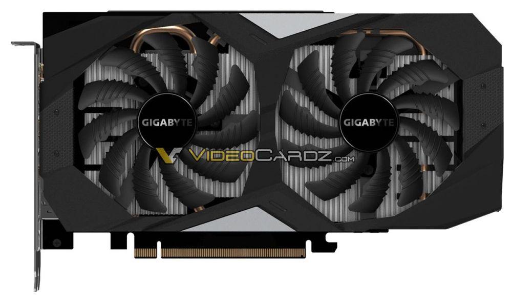 Gigabyte GeForce RTX 2060 6GB OC