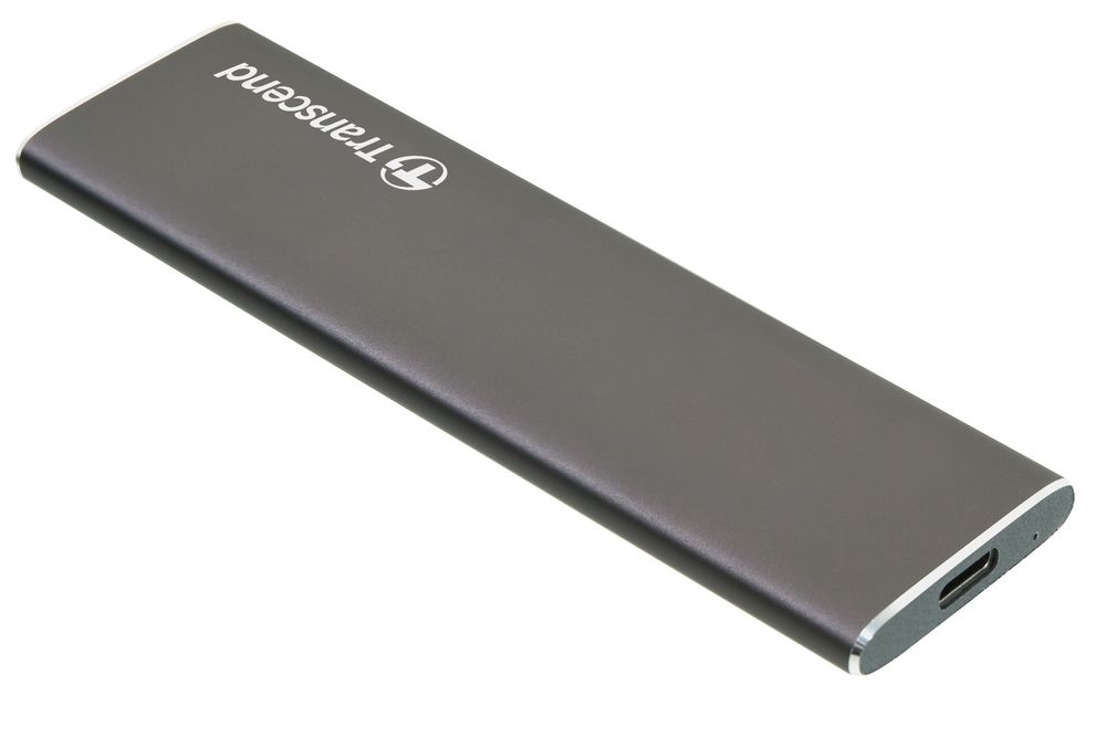 Transcend ESD250C dysk SSD