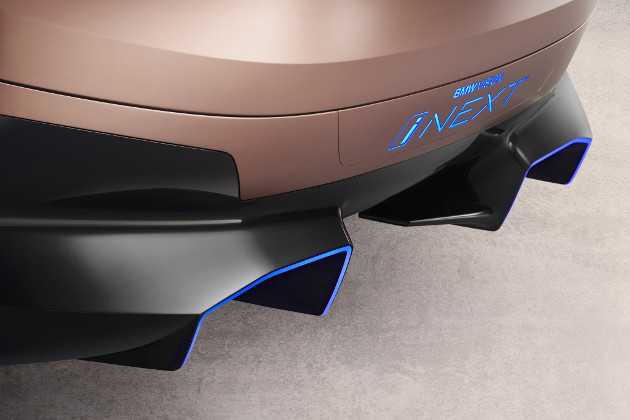BMW Vision iNEXT zoom