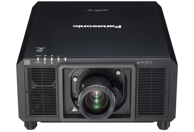 Panasonic PT-RQ22K przód