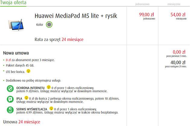 Plus Huawei