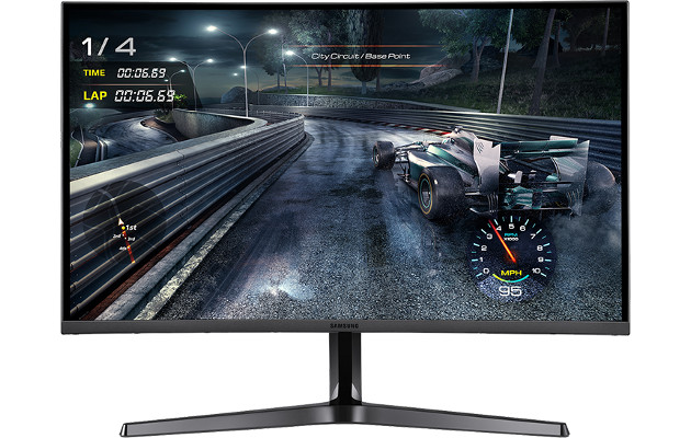 Samsung LC27JG50