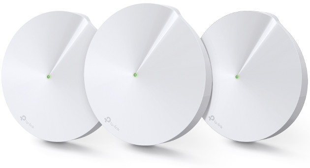 TP-Link Deco M5 routery