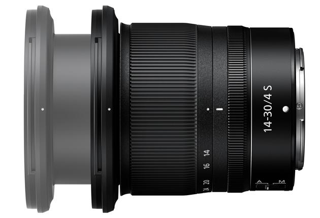Nikkor Z 14-30 mm f/4 S