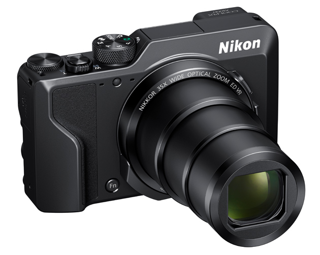Nikon Coolpix A1000 zoom