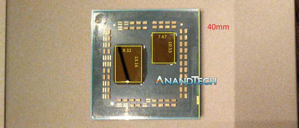 AMD Ryzen 3000 - procesor