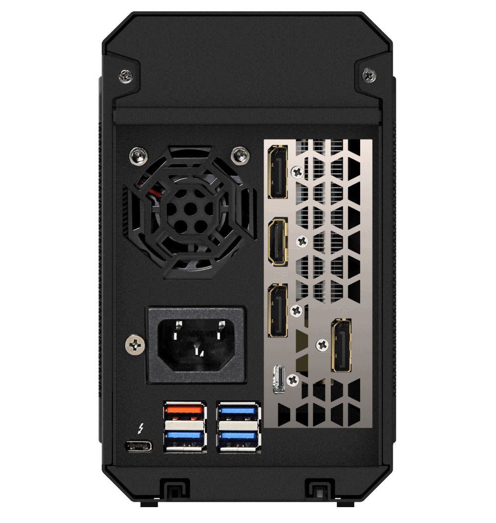 Aorus RTX 2070 Gaming BOX