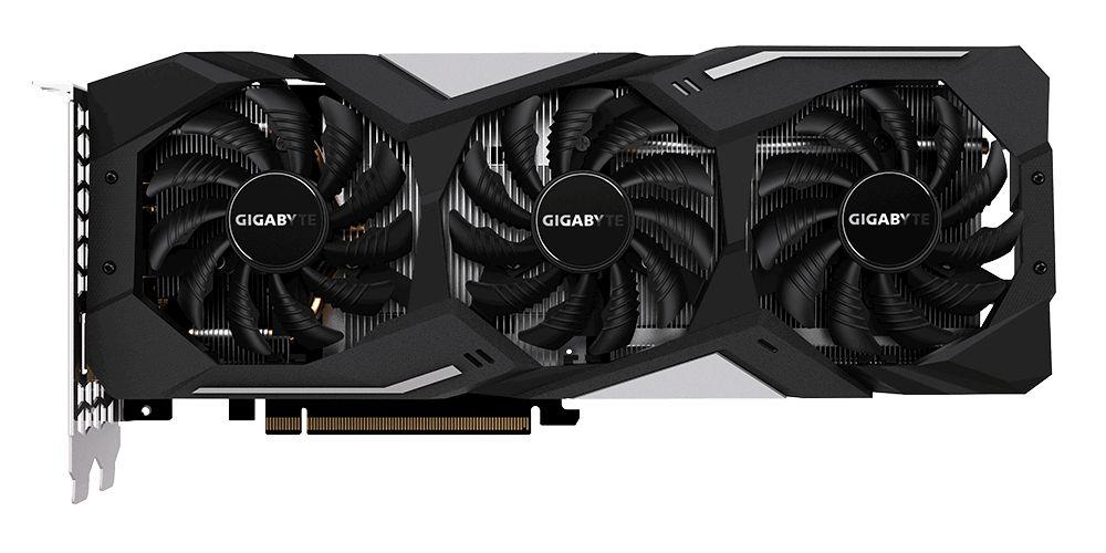 Gigabyte GeForce RTX 2060 Gaming OC Pro