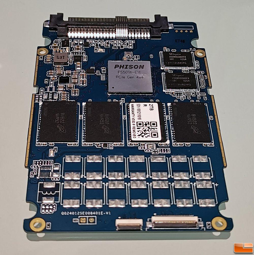 Phison PS5016-E16