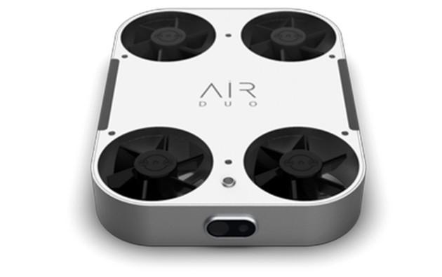Air Duo