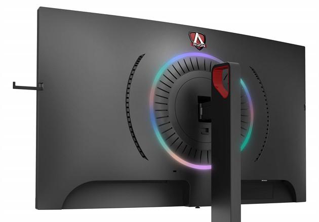 AOC AGON 3 RGB