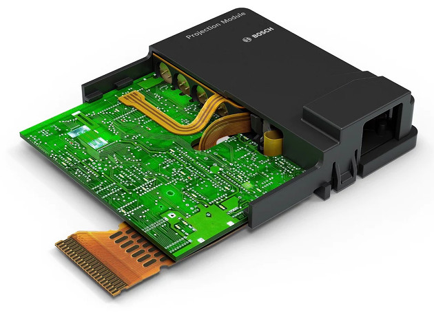 Bosch BML100PI moduł