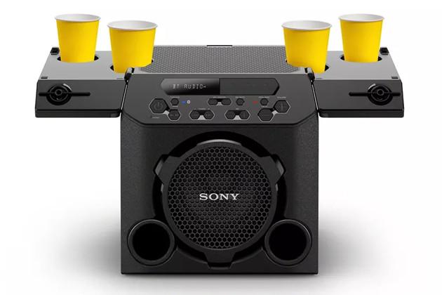 CES Sony