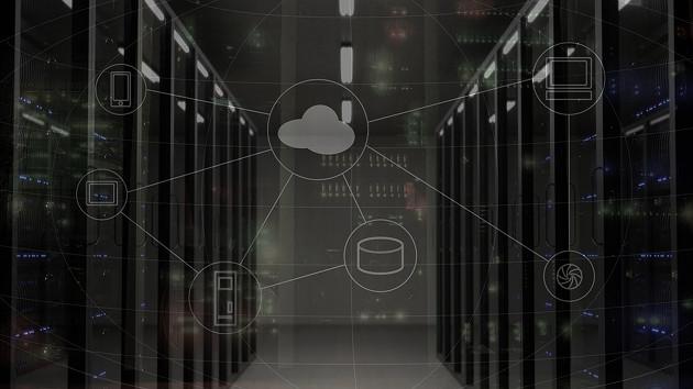 cyberbezpieczeństwo chmura