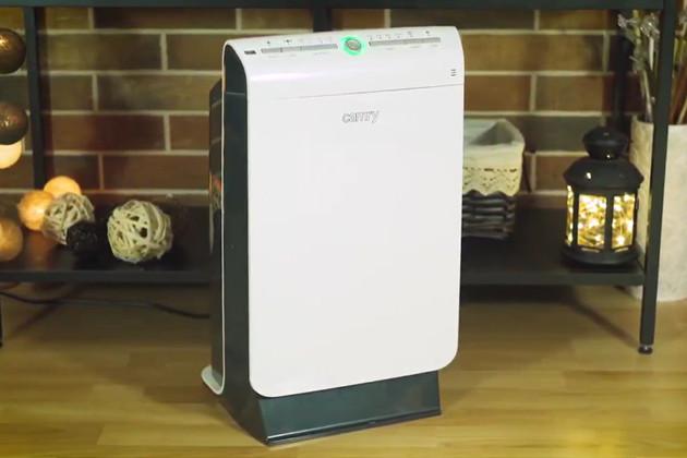 Oczyszczacz powietrza Camry CR 7960