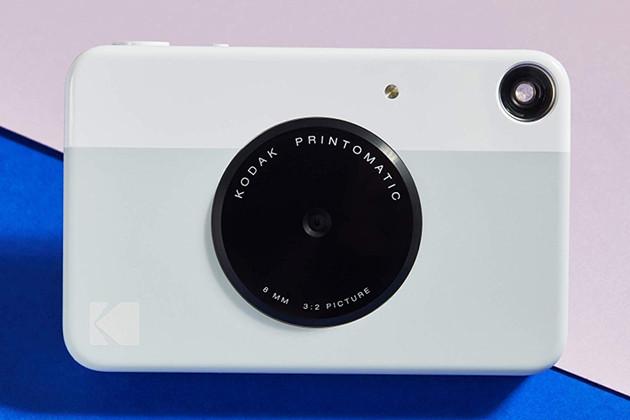 Aparat natychmiastowy Kodak PRINTOMATIC