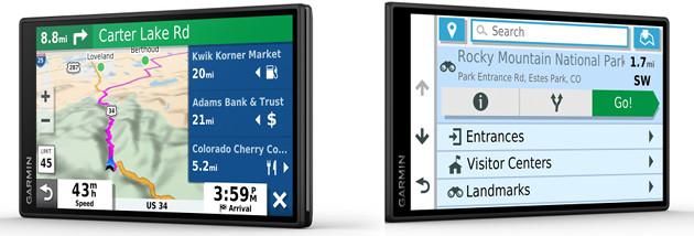 Garmin DriveSmart GPS 1