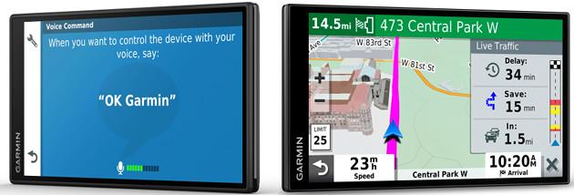 Garmin DriveSmart GPS 2