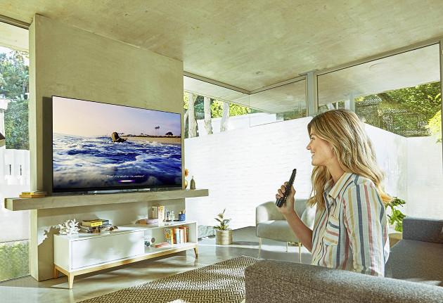 LG 2019TV AI