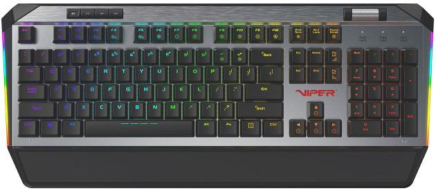 Patriot Viper V765 klawiatura