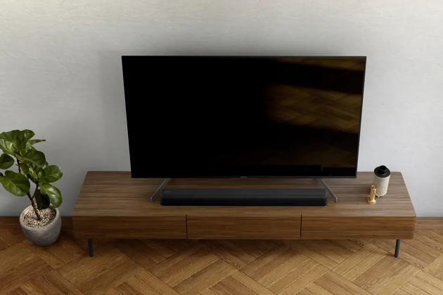 Sony CES soundbar TV