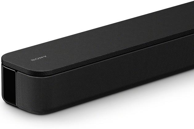 Sony CES soundbar wygląd