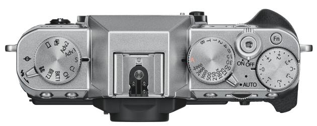 Fujifilm X-T30 góra