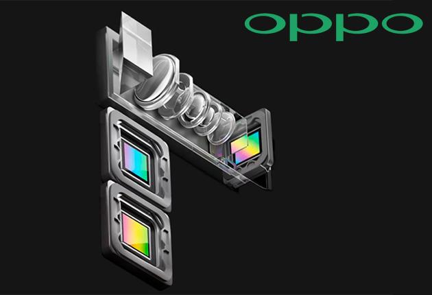 Oppo zoom optyczny 10x