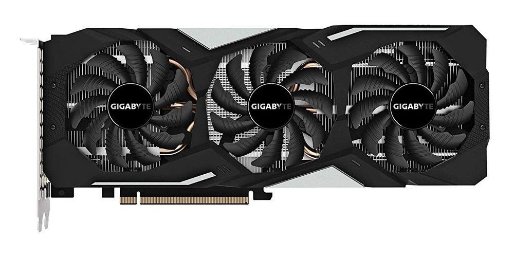 Gigabyte GeForce GTX 1660 Ti Gaming OC
