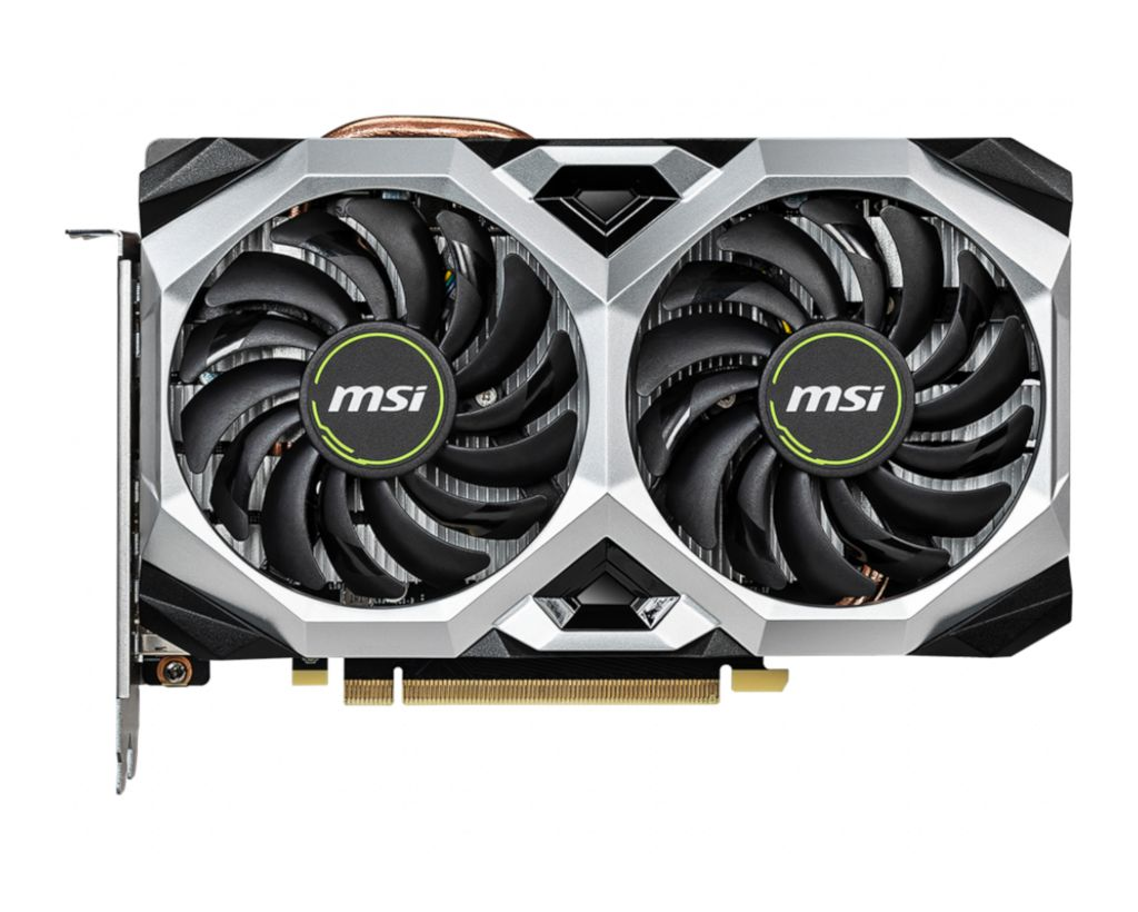 MSI GeForce RTX 2060 Ventus XS 6G