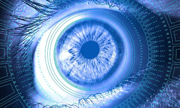 AI oko