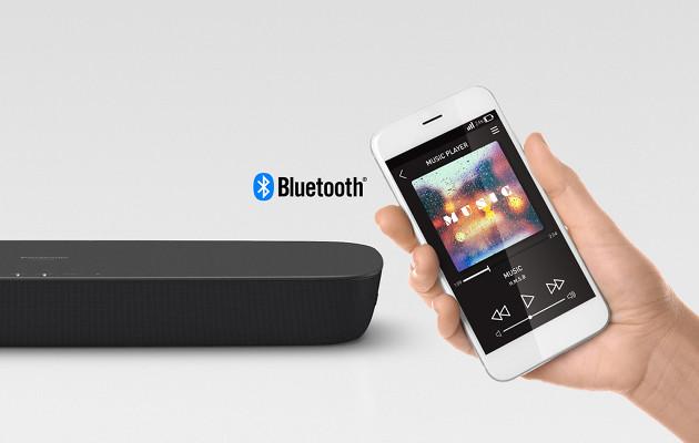 Soundbar Bluetooth