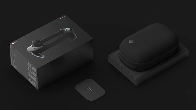 HoloLens 2 zestaw
