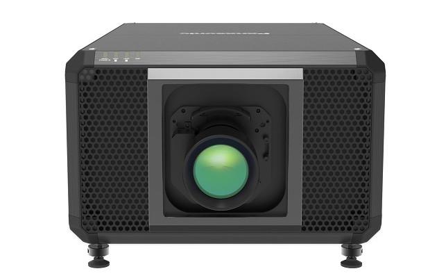 Panasonic PT-RQ50K projektor