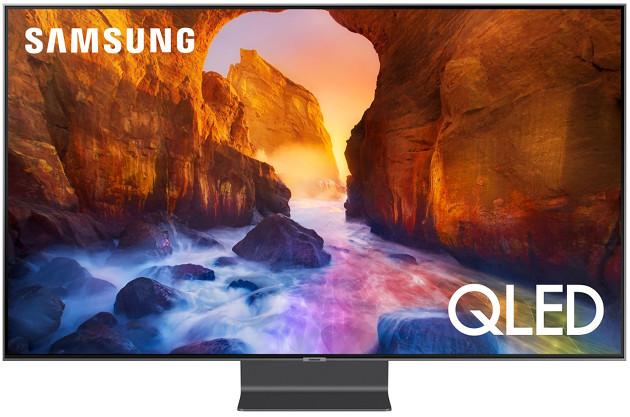 Samsung Q90R