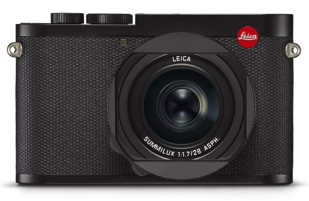 Leica Q2 przód