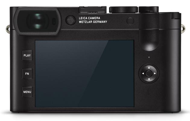 Leica Q2 tył