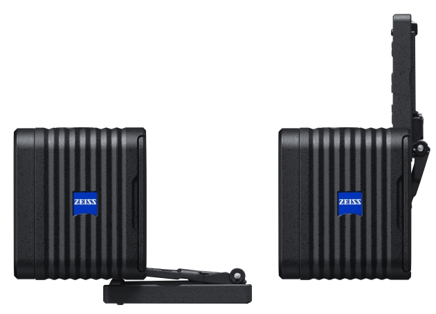 Sony RX0 II odchylanie ekranu