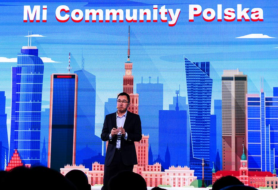 Mi Community Polska