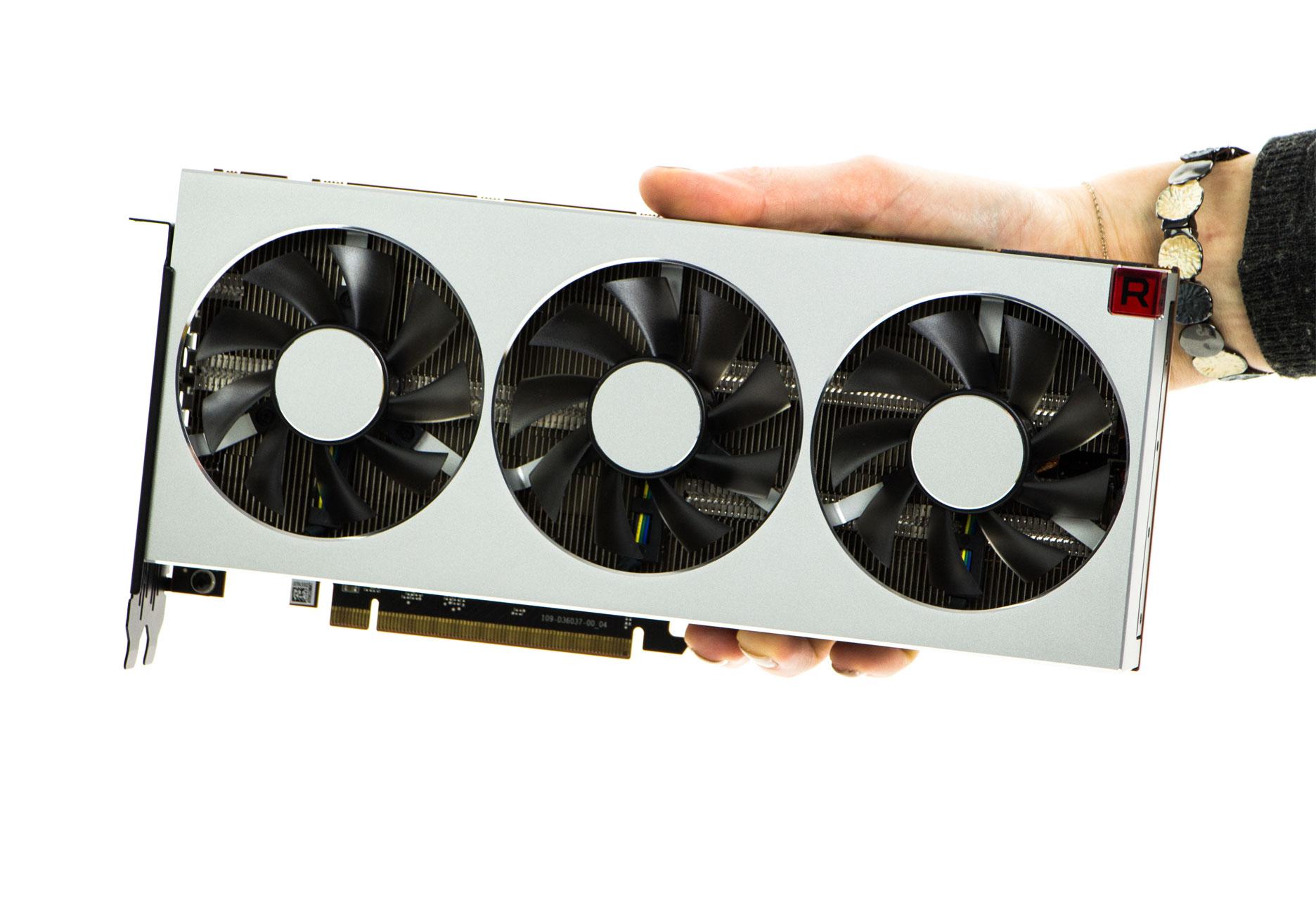 AMD Radeon VII karta graficzna