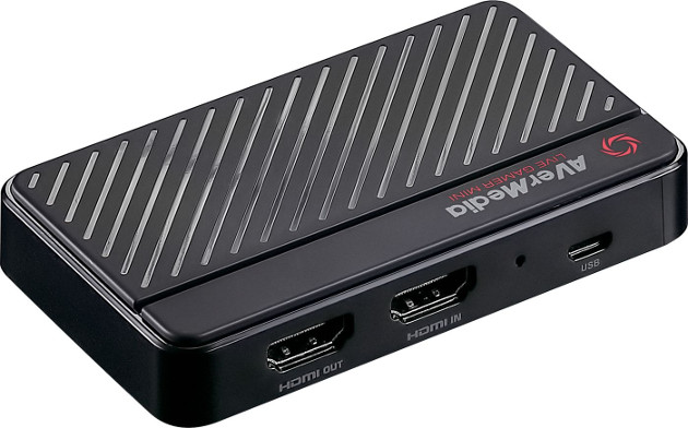 AVerMedia Live Gamer Mini GC311 wygląd