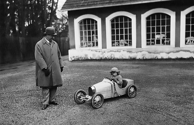 Bugatti Baby 1926
