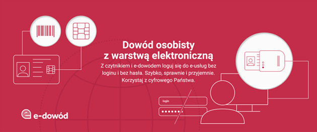 E-dowód info